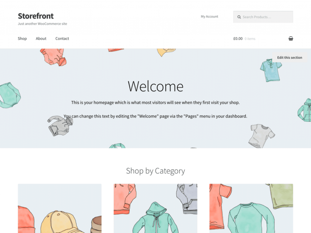best-free-woocommerce-themes