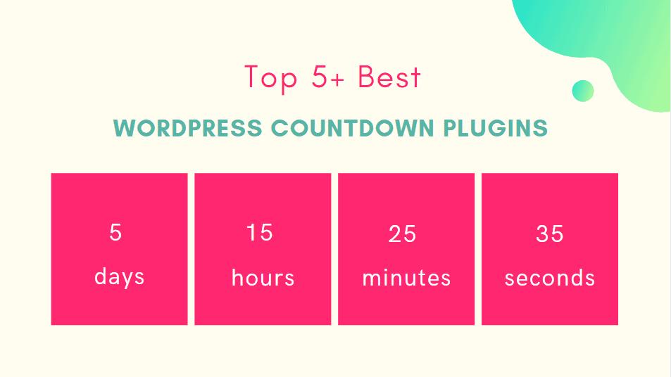 wordpress-countdown-plugins